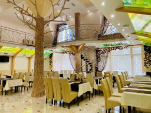 Ресторан «Старый Дуб»