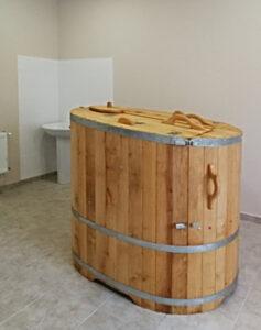 Профилактика и лечение в оздоровительном центре «Старый Дуб»